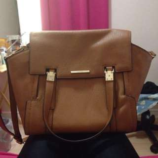 Nine West Genuine Leather Bag