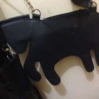 Unicorn slingbag