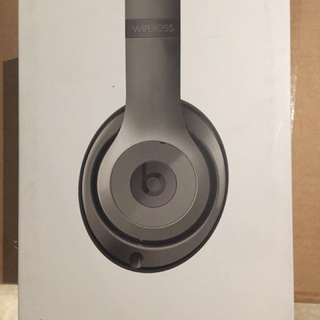 Beats Studio Wireless 2.0 Titanium