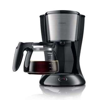 🚚 飛利浦Daily滴漏式咖啡機HD7457