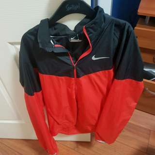 Nike Red Vapor Jacket, Tommy Hilfiger Jacket, Nike Windrunner