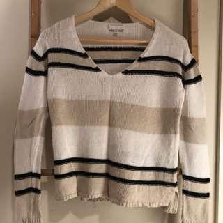 Witchery light knit jumper