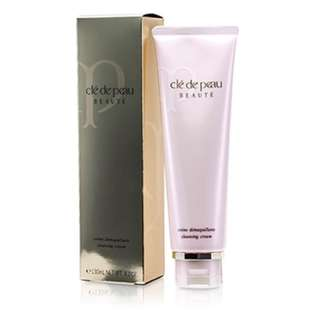 Cle de Peau Beaute Cleansing Cream