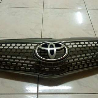 Vios 2006 Front Grill