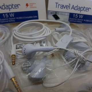 Samsung earset Authentic