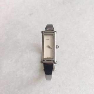 Authentic Gucci 1500 L Watch