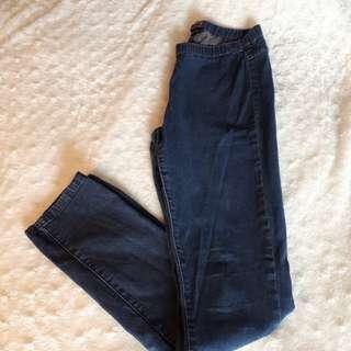 Point Zero Thin Pant