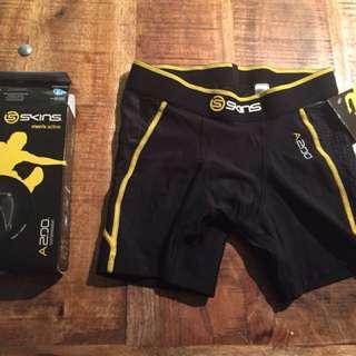 Skins shorts A200