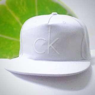 AUTHENTIC CK SnapBack