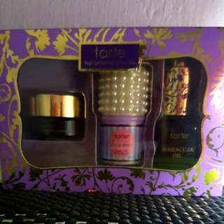 Tarte sweet dreams deluxe set collection