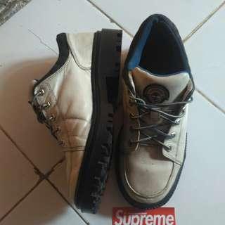 Sepatu Boots Timberland Original