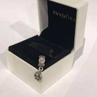 Pandora peace ✌️ charm