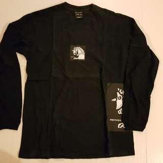 Nbhd neighborhood long sleeve shirt