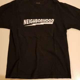 Neighborhood nbhd t-shirt tee