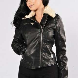 Fashion Nova's gangsta's paradise jacket
