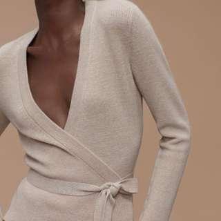 Aritzia's Manset Sweater