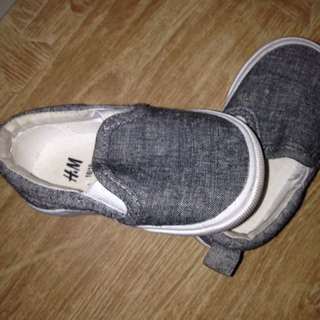 H&M babybshoes