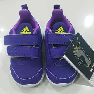 Authentic Adidas Kid Shoe