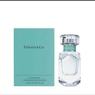 Tiffany &co同名淡香精30ml