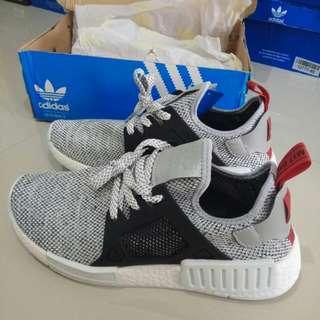 Adidas NMD XR1 JD SPORT - GREY BLACK