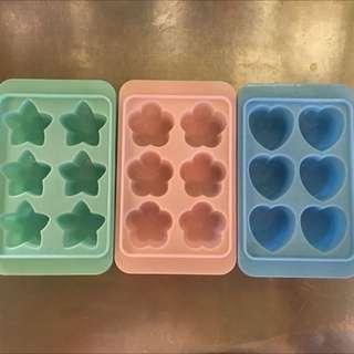 🚚 製冰盒