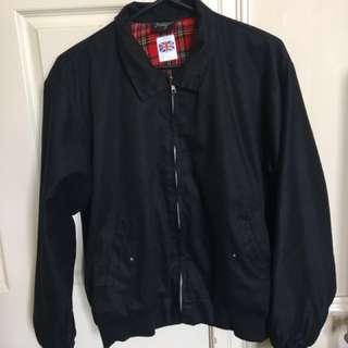 Reclaimed vintage Harrington jacket Medium