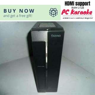 PC Karaoke Player