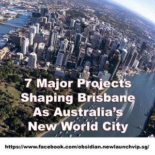 Invest in Australia - Brisbane