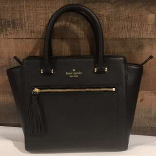 Kate Spade Allyn Chester Street Leather