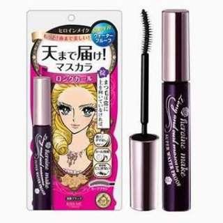 Cult Favorite: Heroine Make Mascara or Remover
