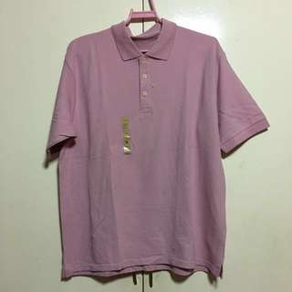 Marks&Spencer Collared Polo L