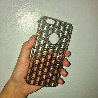 Channel gold case