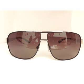 LEVI'S Metal Square Aviator POLARISED Sunglasses #MidNovember50