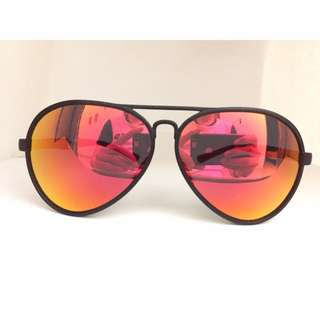 LEVI'S Acetate Aviator Sunglasses #MidNovember50