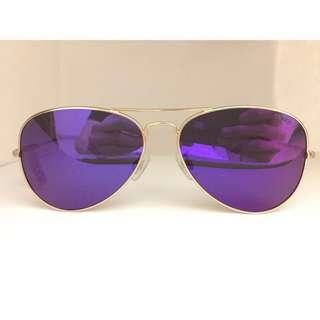 LEVI'S Metal Aviator POLARISED Sunglasses #MidNovember50