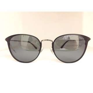 LEVI'S Metal Squarish POLARISED Sunglasses #MidNovember50
