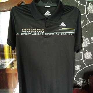 Kaos Jersey Adidas (no original)