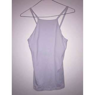 Kookai High Neck Top (size 1)