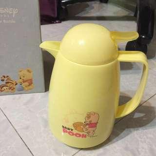Disney baby Pooh  water bottle