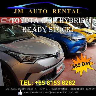 All Hybrid Cars for Rent / Lease to Own