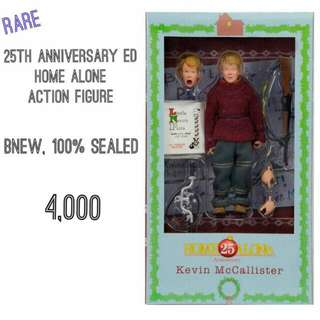 25th Anniversay Edition  Home Alone By Neca