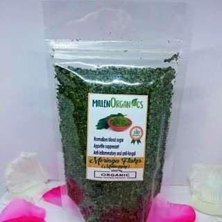 Malunggay (Moringa) Flakes