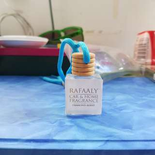 Rafaaly Car & Home Fragrance