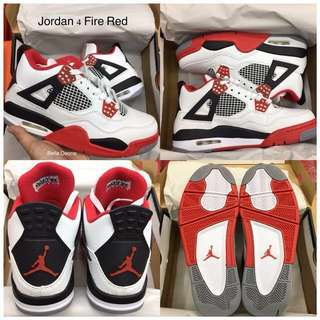 5a913250e47 red jordan shoes | Men's Fashion | Carousell Philippines