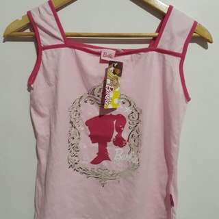 Original Barbie Top