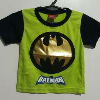 Original Batman Shirt
