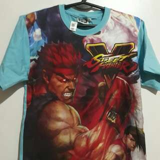 Anime Tshirt for Boys