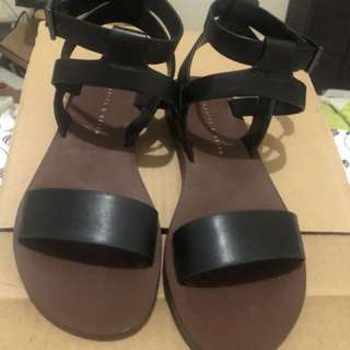 charles & keith sandals size 5