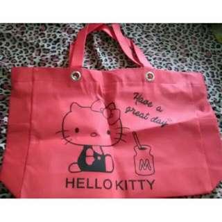 🚚 Hello Kitty 包