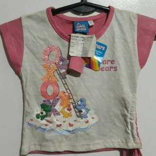 FREEBIE!! Original Care Bears Top